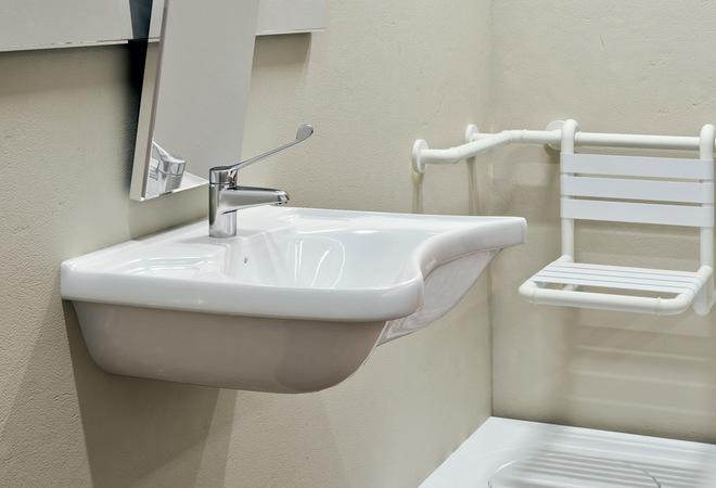 Linea Bocchi - il bagno per tutti | Edoné Design - Agoragroup