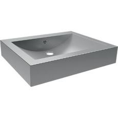 Lavabi In Acciaio Bagno.Acciaio Inox Edone Design Agoragroup